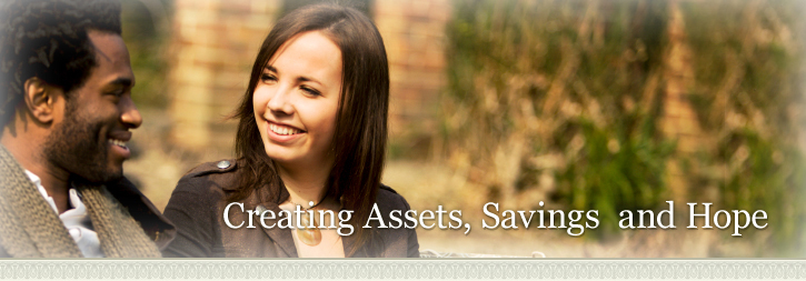 CASH Campaign of Maryland - Creating Assets, Savings, and Hope
